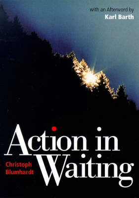 Action in Waiting (Paperback)