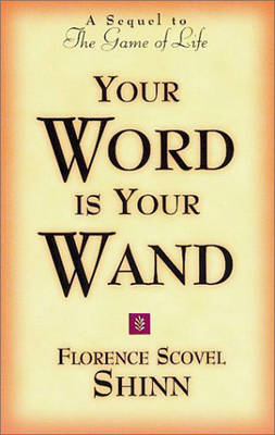 Your Word is Your Wand (Paperback)