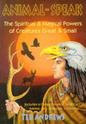 Animal-speak (Paperback)