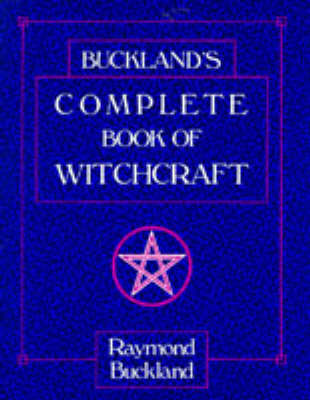 Complete Book of Witchcraft (Paperback)