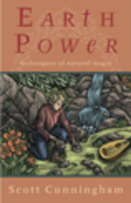 Earth Power (Paperback)