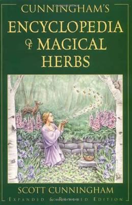 Encyclopaedia of Magical Herbs (Paperback)