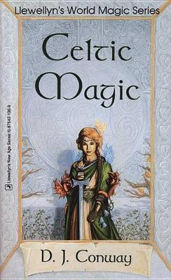Celtic Magic (Paperback)