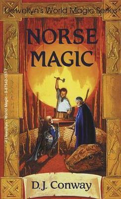 Norse Magic (Paperback)