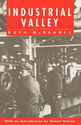 Industrial Valley - Literature of American Labor (Paperback)