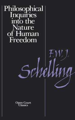 Of Human Freedom (Paperback)