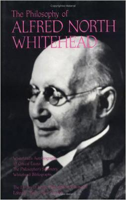 The Philosophy of Alfred North Whitehead, Volume 3 (Hardback)