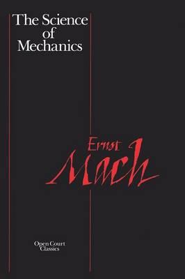 Science of Mechanics (Paperback)