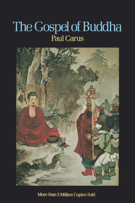 Gospel of Buddha (Paperback)
