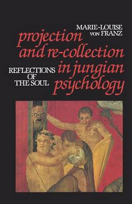 Projection and Re-collection in Jungian Psychology: Reflections of the Soul (Paperback)