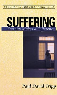 Suffering Eternity Makes a Difference (Book)