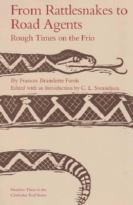 From Rattlesnakes (Paperback)