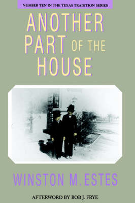 Another Part of House (Paperback)