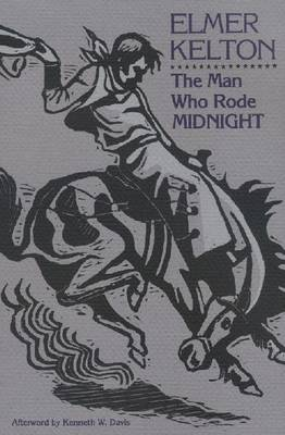 Man Who Rode Midnight (Paperback)