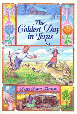 Coldest Day in Texas (Paperback)