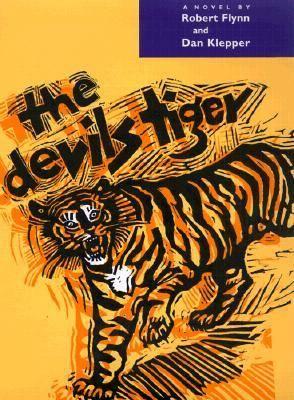 The Devil's Tiger (Hardback)