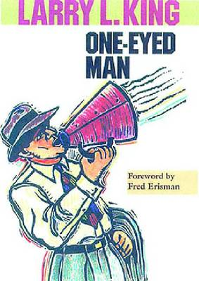 The One-Eyed Man (Paperback)