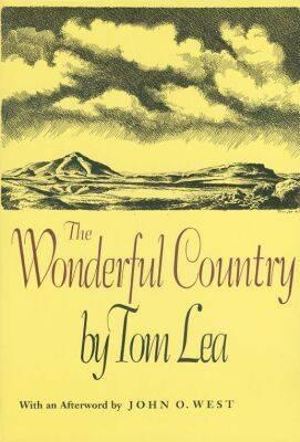 The Wonderful Country - Texas Tradition Series (Hardback)