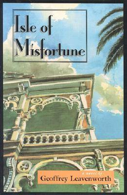 Isle of Misfortune (Hardback)