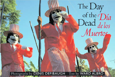 The Day of the Dead (Hardback)