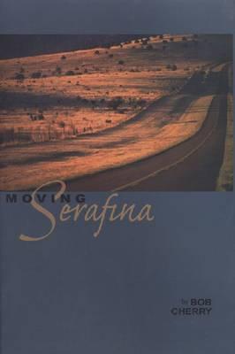 Moving Serafina (Hardback)