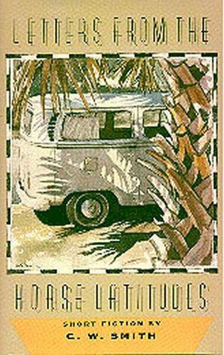 Letters from the Horse Latitudes (Paperback)