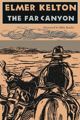 The Far Canyon (Hardback)