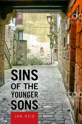 Sins of the Younger Sons (Hardback)