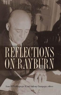 Reflections on Rayburn (Hardback)