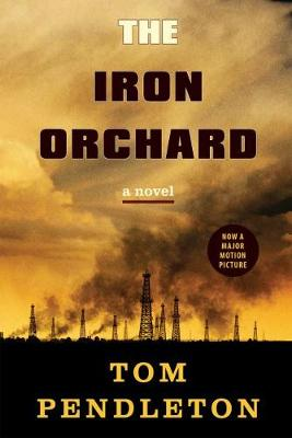 The Iron Orchard (Paperback)