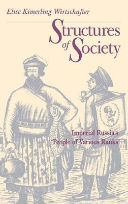 Structures of Society (Hardback)