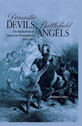 Domestic Devils, Battlefield Angels: The Radicalism of American Womanhood, 1830-1865 (Hardback)