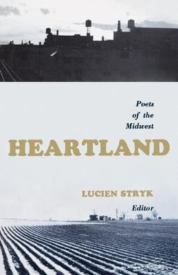 Heartland: Poets of the Midwest (Paperback)