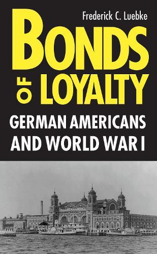 Bonds of Loyalty (Paperback)