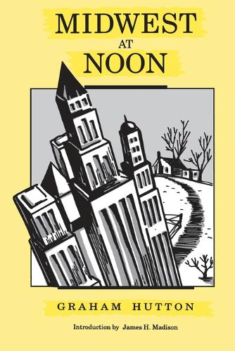 Midwest at Noon (Paperback)