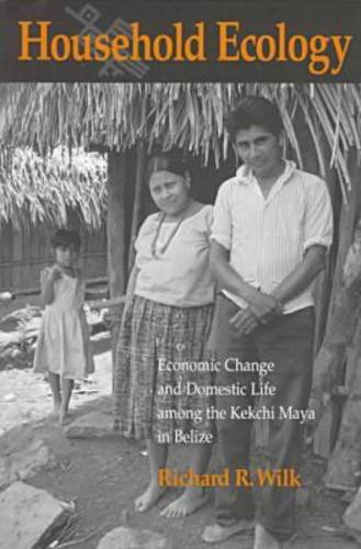 Household Ecology: Economic Change and Domestic Life among the Kekchi Maya in Belize (Paperback)