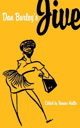 Dan Burley's Jive (Paperback)