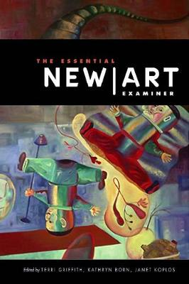 The Essential New Art Examiner (Paperback)