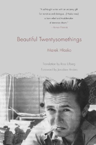 Beautiful Twentysomethings (Paperback)