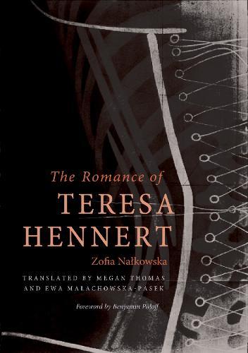 The Romance of Teresa Hennert (Paperback)
