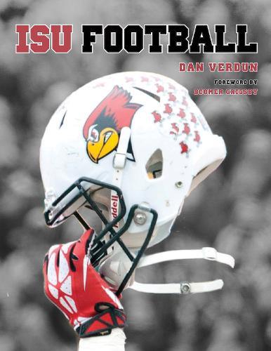 Illinois State Redbirds Football (Hardback)