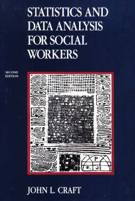 Statistics and Data Analysis for Social Workers (Paperback)
