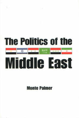 The Politics of the Middle East (Paperback)