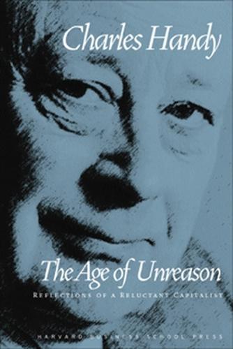 Age of Unreason (Paperback)