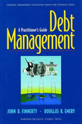 Debt Management:: A Practitioner's Guide - Financial Management Association Survey and Synthesis (Hardback)