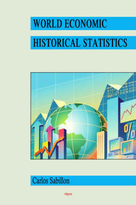 World Economic Historical Statistics (Paperback)