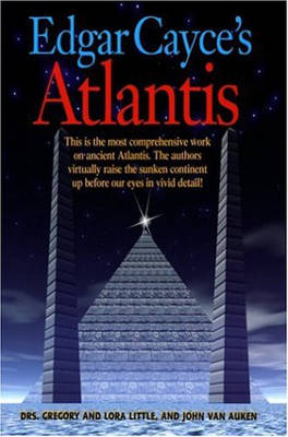 Edgar Cayce's Atlantis (Paperback)