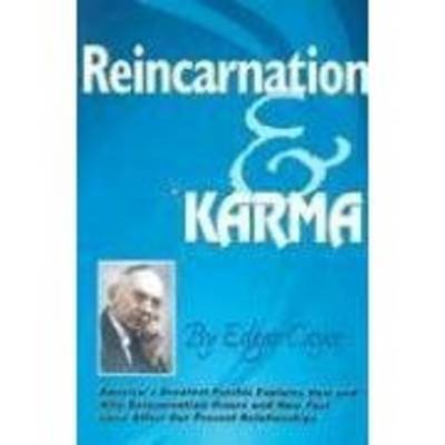 Reincarnation and Karma - Edgar Cayce Series (Paperback)
