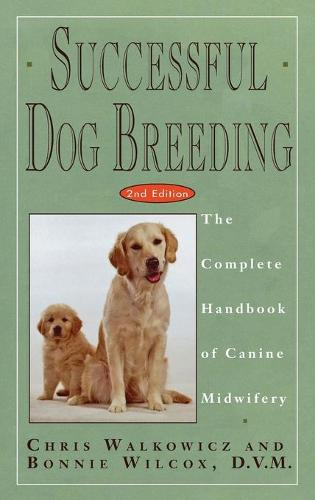 Successful Dog Breeding - Howell reference books (Hardback)