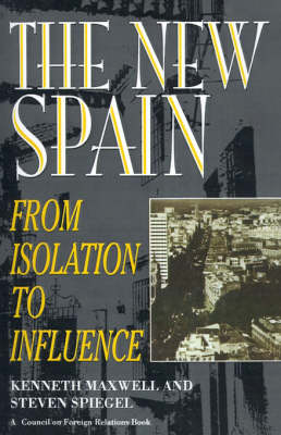 New Spain (Paperback)